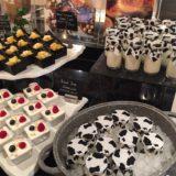 王道から変わり種まで!チーズデザートブッフェ『ウェスティンホテル東京』7月