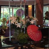 ウェスティンホテル東京 ザ・テラス サマーデザートブッフェ&世界のケーキ 8月