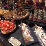 一足先にクリスマス気分。マロンデザートブッフェ『ウェスティンホテル東京』(12月)
