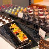 チョコ好きにはたまらない。Valentin'sデザートブッフェ『オリエンタルホテル東京ベイ』(2月)