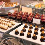 バレンタインスイーツ&ベーカリーがテーマのデザートブッフェ『シェラトン・グランデ・トーキョーベイ・ホテル』(2月)