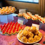 苺×チョコレート。いちごスイーツブッフェ『川崎日航ホテル』(2月)