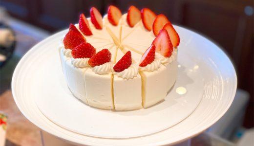 チーズと桜も♡いちごスイーツブッフェ『川崎日航ホテル』3月