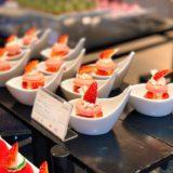 苺と桜のスイーツが魅力的♡フライデーデザートブッフェ『シェラトン・グランデ・トーキョーベイ・ホテル』(3月)