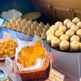 チーズスイーツブッフェ『川崎日航ホテル』(5月)