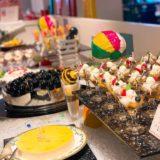 HONEY&和スイーツ♡デザートブッフェ『オリエンタルホテル東京ベイ』(5月)