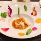 選べるデザートが魅力♡銀座の隠れ家的レストラン「レストラン イシダ」