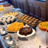 豊富なバリエーションのチーズスイーツに感動♡チーズスイーツブッフェ『川崎日航ホテル』(6月)