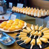 チーズスイーツブッフェ第3弾!『川崎日航ホテル』(7月)