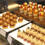 コーヒー&ティーがテーマのデザートブッフェ『シェラトン・グランデ・トーキョーベイ・ホテル」』(7月)