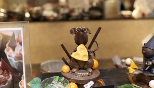 今流行りのバスクチーズケーキも登場♡チーズデザートブッフェ『ウェスティンホテル東京』(7月)
