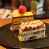 季節限定のマンゴーミルフィーユ!チーズケーキもオススメ♡「ホテルニューオータニ」(7月)