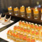トロピカルスイーツ&ベーカリーがテーマのデザートブッフェ『シェラトン・グランデ・トーキョーベイ・ホテル』(8月)