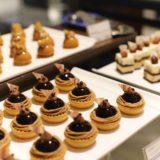 栗好き必見!美味しいスイーツとパンが魅力のデザートブッフェ。「シェラトン・グランデ・トーキョーベイ・ホテル」(9月)