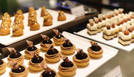 栗好き必見!美味しいスイーツとパンが魅力のデザートブッフェ。『シェラトン・グランデ・トーキョーベイ・ホテル』(9月)