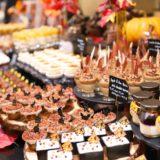 チョコレート尽くし第2章・チョコレートデザートブッフェ『ウェスティンホテル東京』(10月)