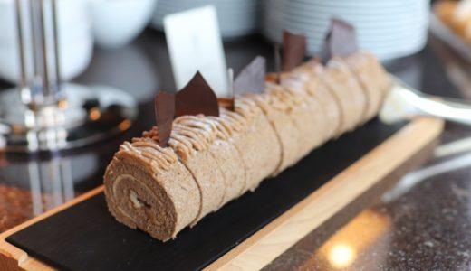 無花果スイーツを堪能。秋の味覚が楽しめるセミブッフェスタイルランチ『パークハイアット東京』
