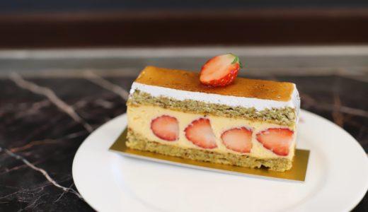 クリスマスケーキの予約も終了間近・Nouveauなケーキとシュトーレン目当てに『ブロンディール』へ(12月)
