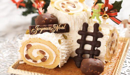 2019年クリスマスケーキ第3弾『パティスリー ビガロー(伊勢丹新宿店限定)』(12月)