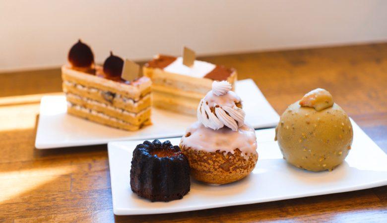 宇都宮パティスリー巡り2020①『フランス菓子 グゥ』(3月)