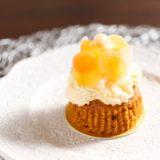 キャロットパイナップルケーキに八女抹茶と柑橘のサントノーレ!魅力的すぎるケーキ目当てに初夏の恵比寿へ『LESS』(6月)