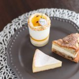 久しぶりにチーズケーキ!『Tante Marie(タント・マリー) 湯島本店』(7月)