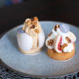 宇都宮市東宝木町にあるフランス菓子のお店『Patisserie Siecle(パティスリー シエクル)』(10月)
