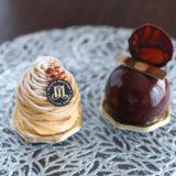 茅ヶ崎パティスリー巡り②『Pâtisserie Macaronage(パティスリー マカロナージュ)』(10月)