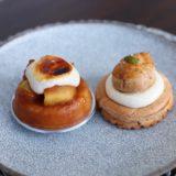 個性的なケーキが魅力のお店『洋菓子舗 茂右衛門』(11月)