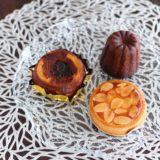 日曜・月曜のみ営業の武蔵新城にある焼き菓子屋さん『焼き菓子なのだ』(8月)