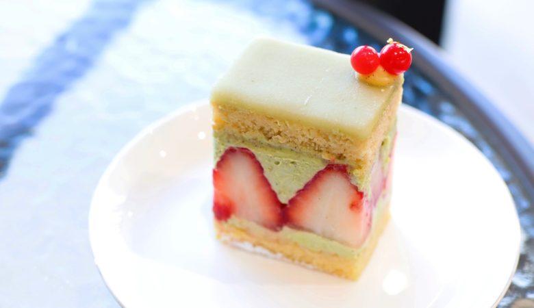 名古屋パティスリー巡り④東郷町にあるフランス菓子のお店へ『Pâtisserie  Bébé(ベベ)』(11月)