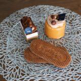 2/14まで限定のゴーフレット ジャンドゥジャ目当てに蔵前へ『Pâtisserie FOBS(パティスリー フォブス)』(2月)