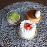 究極のショートケーキ目当てに四ツ谷へ『CAFE MIKUNI'S(カフェ ミクニズ)』(2月)