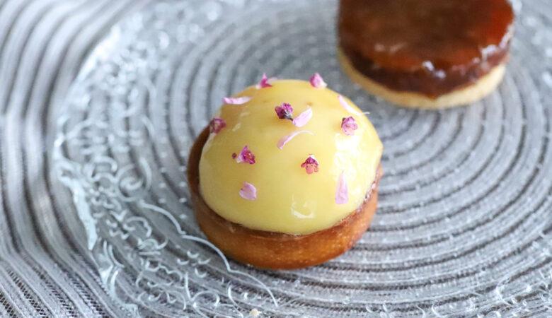 桃のタルト、タルトタタンのクッキーなど新作も魅力的すぎる話『LESS』(5月)