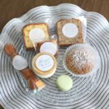 週3日のみ営業・日本橋でフランス菓子が楽しめるカフェ『Hiromi & co. -sweets & coffee-(ヒロミアンドコ)』(5月)