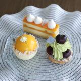 ピスタチオとアメリカンチェリーのケーキを求めて芦花公園へ『Relation(ルラシオン)』(5月)