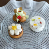 栃木で素敵なケーキを。『Patisserie SOIR(パティスリー ソワール)』
